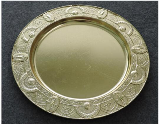 Indian wedding tray